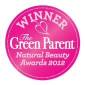 Angela Langford Skincare was a WINNER in the 2012 Natural Beauty Awards