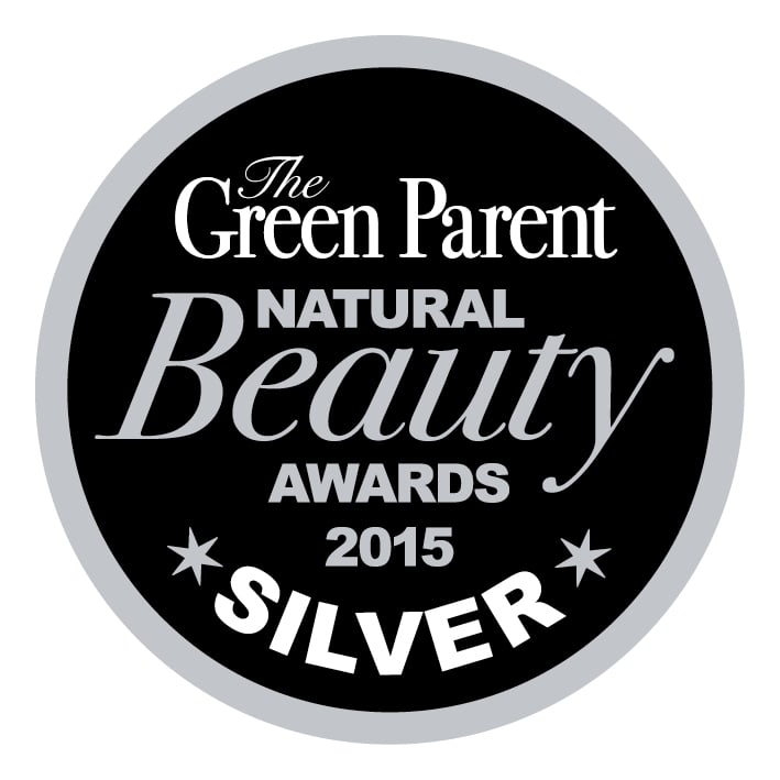 Angela Langford Skincare awarded SILVER in the 2015 Natural Beauty Awards