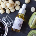 repair and renew with macadamia, kiwi and arctic blackcurrant by Angela Langford Skincare