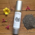 balancing act with evening primrose, chia seed and willowherb by Angela Langford Skincare