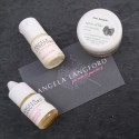 your free skincare samples service from Angela Langford Skincare