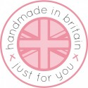 handmade in Britain, just for you and your skin