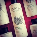 dream a little dream natural body wash with lavender, chamomile and neroli by angela langford skincare
