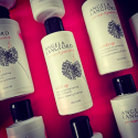 scrub up clearing and brightening facial exfoliator by Angela Langford Skincare