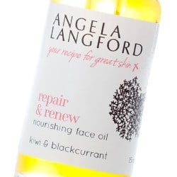 Natural Skincare Products for Dry Skin | Organic Skincare for Dry Skin | Angela Langford Skincare