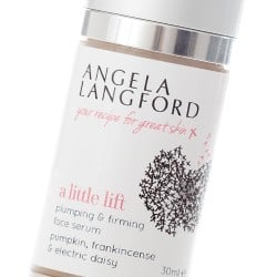 Natural Skincare Anti-Ageing Products | Organic Anti-Ageing Skincare | Angela Langford Skincare
