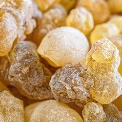 Natural skincare products with frankincense - Angela Langford Skincare
