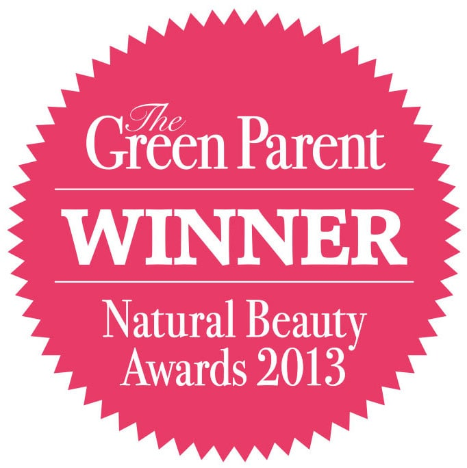 Angela Langford Skincare was a WINNER in the 2013 Natural Beauty Awards