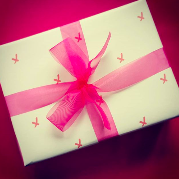 Free UK Delivery this Christmas at Angela Langford Skincare