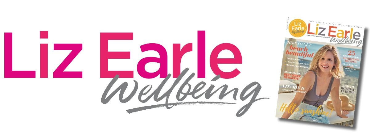 Liz Earle Wellbeing Special, with Angela Langford Skincare