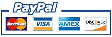 Paypal is now accepted at Angela Langford Skincare