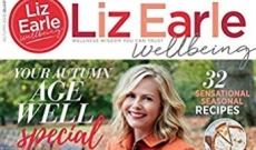 Liz Earle Loves Bloom & Glow Facial Oil